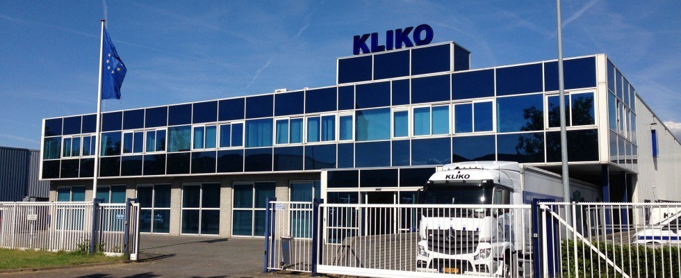kliko kantoor Veenendaal