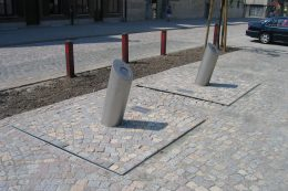 design mono steeninleg