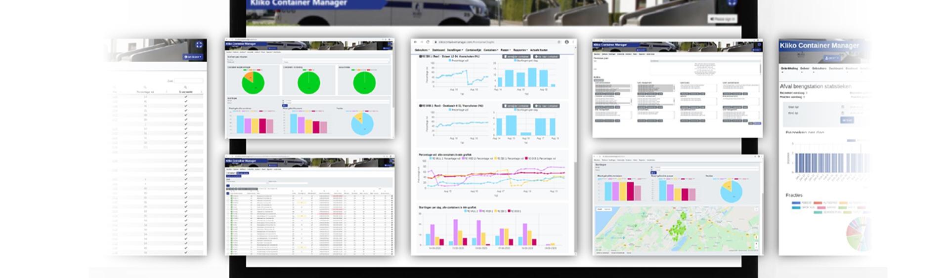 KMP Service Portal