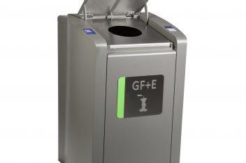 Kliko container behuizing GFE